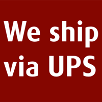 UPS Shipping at Greenlawn Hardware